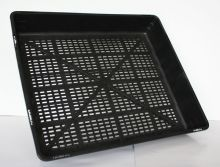 Black Seedling Tray
