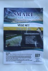 Vege Net Vegetable Netting Pre Pack - 12m x 10m